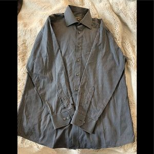 BCBGmaxazria dress shirt